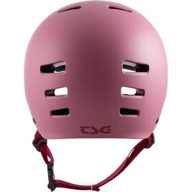 TSG Evolution Solid Color Casco Donna, rosa